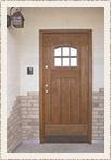 玄関ドア(レクサンドーレン)